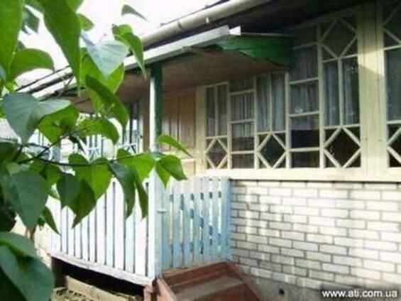Продам дом 4-х комн с участком 50 сот у леса дешево