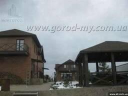 Продам дом 400 кв. м. со своим причалом в с. Песчанка