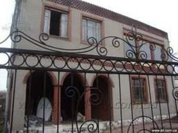Продам дом 400 кв. м. в р-не пр. Гагарина (ДИИТ - ул. Морская