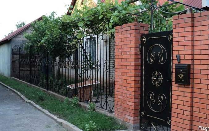Продам дом 9.5х12,5 пл. Освобождения