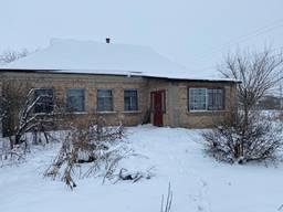 Продам дом Белоцерковский район с. Розалиевка – 115 кв. м