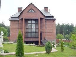 Продам дом г. Васильков, Жилых этажей: 2