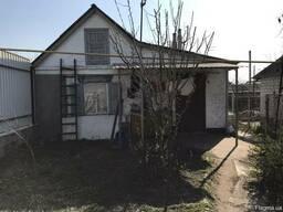 Продам дом на Гринченко