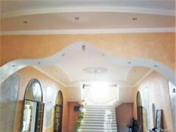 Продам дом на Столбовой общ 500м2 ТОРГ