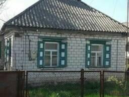 Продам дом пгт онуфриевка