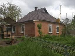 Продам дом рядом с лесом. Красивое место КОД 32464.