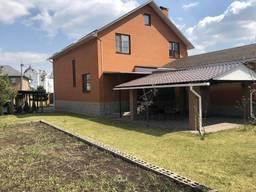 Продам дом с. Гатное ул. Грушевского – 320 кв. м.