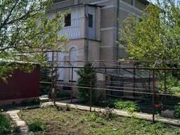 """Продам дом село Новая Дофиновка, с/т """"Синтетика"""""""