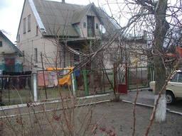 Продам дом в г. Скадовске, не приват. участок 4, 5 соток. Цена 42000 у. е.