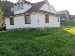 Продам дом в Карпатах - Яремче, Дора, жилой