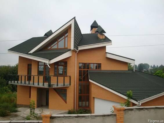 Продам дом в Киеве (663 кв. м. 19 соток).