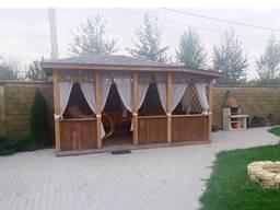 Продам дом в Новоалександровке, «Кристальный»