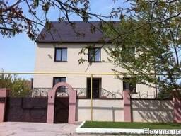 Продам Дом в с. Фонтанка