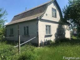Продам дом в с. Рогозов