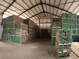 Продам доску Дуб, Ясень / Sell oak and ash boards