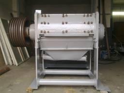 Продам дробилку полимеров ИРНП 450х900