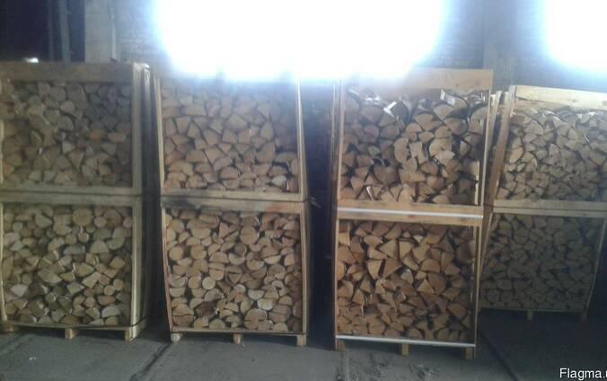 Продам дрова берёзовые камерной сушки 2 RM