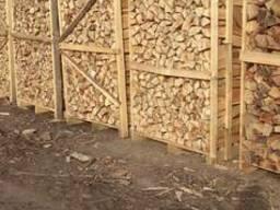 Продам дрова бук на експорт