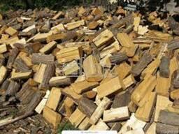 Продам дрова Дуб Сосна Клен!