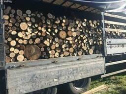 Продам дрова дубовые длина 1метер