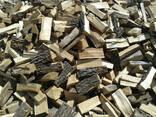 Продам дрова дубовые (грабовые) колотые.