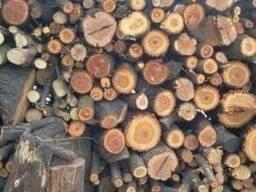 Продам дрова фруктовые