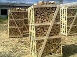 Продам дрова колоті на експорт (граб, ясен, дуб, береза) - фото 4