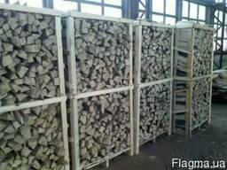 Продам дрова колоті Ясень, Дуб