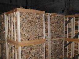 Продам дрова колотые