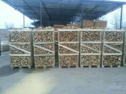 Продам дрова колотые, сухие (камерной сушки), в ящиках или в