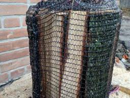 Продам дрова колотые в сетках