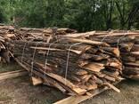 Продам дрова - Обзел дубові. - фото 1