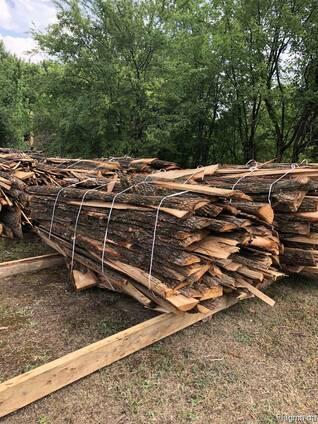 Продам дрова - Обзел дубові.