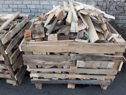Продам дрова от поддонов