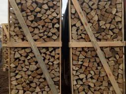 Продам дрова рубані