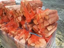 Продам дрова в сетках 20-25 грн.
