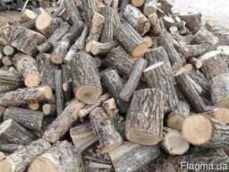 Продам дрова ( сосновые, дубовые) чурки, колотые