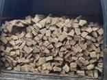 Продам дрова твердых порд - фото 2