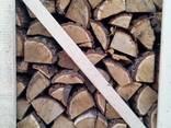 Продам дрова твердых пород дуб ясень клен в ящиках 2RM - фото 4