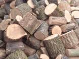 Продам дрова твёрдых пород! Чурка, Колотые, Метровка! - фото 2