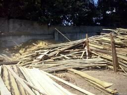 Продам Дубовые дрова (В чурках\колотый дуб)