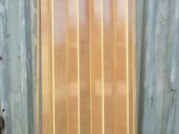 Продам Двери гармошка раздвижные со склада - фото 2