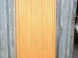 Продам Двери гармошка раздвижные со склада - фото 3
