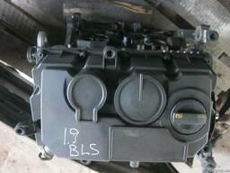 Продам двигатель 1.9BLS на Кадди Volkswagen Caddy