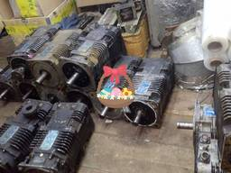 Продам двигатель болгарский постоянного тока 2МТА-С