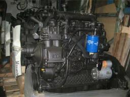 Продам двигатель Д-240 на МТЗ