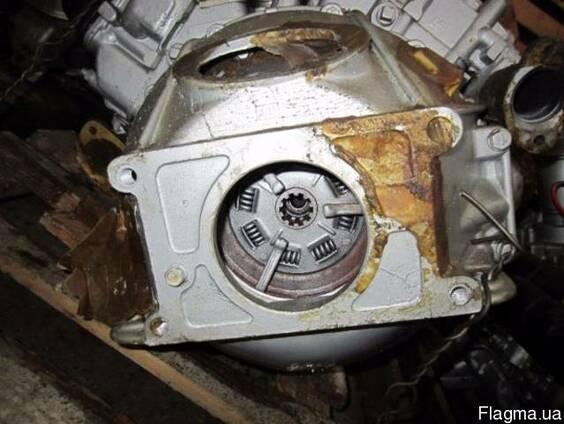 Двигатель ЗМЗ 511, объем 4,25л для грузовых автомобилей ГАЗ-