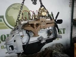 Продам двигатель Газ 52