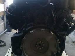 Продам двигатель на камаз 4326