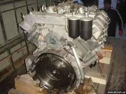 Продам двигатель Камаз 740 210л. с